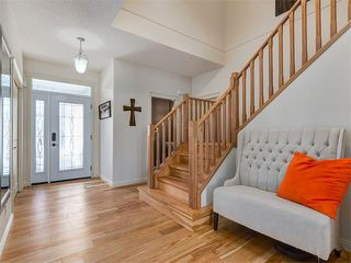 Photo 2: 123 CRANLEIGH Manor SE in Calgary: Cranston House for sale : MLS®# C4093865
