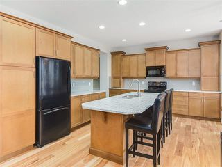 Photo 9: 123 CRANLEIGH Manor SE in Calgary: Cranston House for sale : MLS®# C4093865