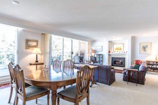 "Photo 5: 1502 5615 HAMPTON Place in Vancouver: University VW Condo for sale in ""BALMORAL"" (Vancouver West)  : MLS®# R2132292"