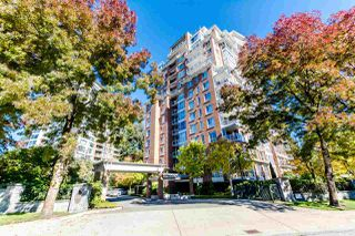 "Photo 1: 1502 5615 HAMPTON Place in Vancouver: University VW Condo for sale in ""BALMORAL"" (Vancouver West)  : MLS®# R2132292"