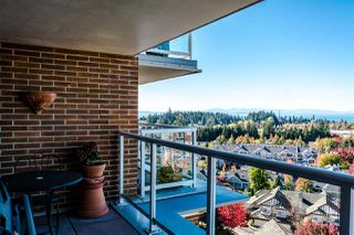 "Photo 14: 1502 5615 HAMPTON Place in Vancouver: University VW Condo for sale in ""BALMORAL"" (Vancouver West)  : MLS®# R2132292"
