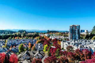 "Photo 15: 1502 5615 HAMPTON Place in Vancouver: University VW Condo for sale in ""BALMORAL"" (Vancouver West)  : MLS®# R2132292"