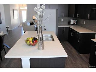 Photo 12: 71 Goodfellow Way in Winnipeg: Devonshire Village Residential for sale (3K)  : MLS®# 1701228