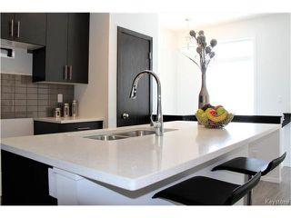 Photo 9: 71 Goodfellow Way in Winnipeg: Devonshire Village Residential for sale (3K)  : MLS®# 1701228