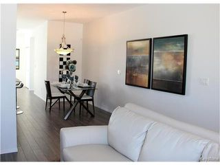 Photo 5: 71 Goodfellow Way in Winnipeg: Devonshire Village Residential for sale (3K)  : MLS®# 1701228