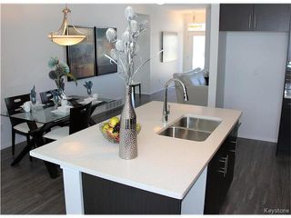 Photo 11: 71 Goodfellow Way in Winnipeg: Devonshire Village Residential for sale (3K)  : MLS®# 1701228