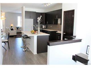 Photo 10: 71 Goodfellow Way in Winnipeg: Devonshire Village Residential for sale (3K)  : MLS®# 1701228