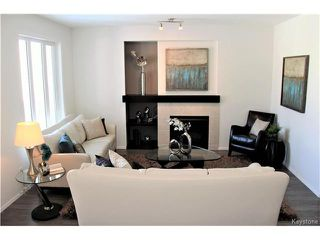 Photo 4: 71 Goodfellow Way in Winnipeg: Devonshire Village Residential for sale (3K)  : MLS®# 1701228