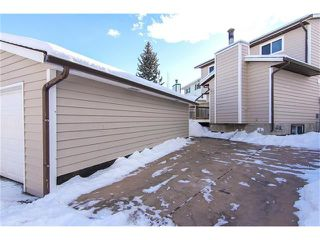 Photo 48: 63 MILLBANK Court SW in Calgary: Millrise House for sale : MLS®# C4098875