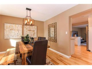 Photo 8: 63 MILLBANK Court SW in Calgary: Millrise House for sale : MLS®# C4098875