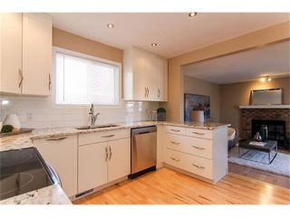 Photo 12: 63 MILLBANK Court SW in Calgary: Millrise House for sale : MLS®# C4098875