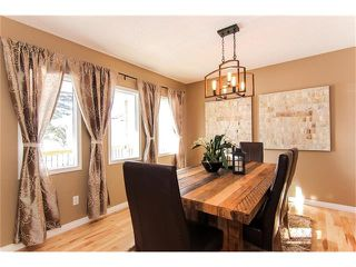 Photo 9: 63 MILLBANK Court SW in Calgary: Millrise House for sale : MLS®# C4098875