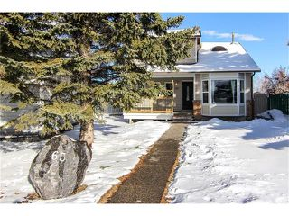 Photo 1: 63 MILLBANK Court SW in Calgary: Millrise House for sale : MLS®# C4098875