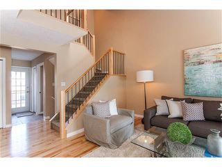 Photo 3: 63 MILLBANK Court SW in Calgary: Millrise House for sale : MLS®# C4098875