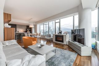 Photo 4: 2304 667 HOWE Street in Vancouver: Downtown VW Condo for sale (Vancouver West)  : MLS®# R2144239