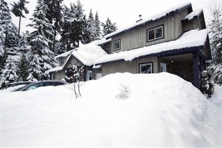 """Photo 10: 7 2728 CHEAKAMUS Way in Whistler: Bayshores Townhouse for sale in """"LANDINGS"""" : MLS®# R2145429"""