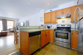 """Photo 9: 7 2728 CHEAKAMUS Way in Whistler: Bayshores Townhouse for sale in """"LANDINGS"""" : MLS®# R2145429"""