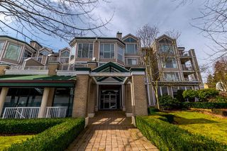 "Photo 1: 306 12155 191B Street in Pitt Meadows: Central Meadows Condo for sale in ""EDGEPARK MANOR"" : MLS®# R2148640"