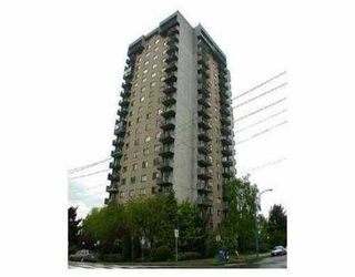 Photo 1: 1404 145 ST GEORGES Ave in North Vancouver: Home for sale : MLS®# V682763