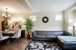 "Photo 8: 114 10151 240 Street in Maple Ridge: Albion Townhouse for sale in ""ALBION STATION"" : MLS®# R2160031"
