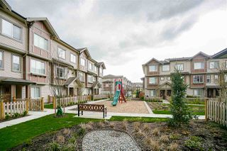 "Photo 17: 114 10151 240 Street in Maple Ridge: Albion Townhouse for sale in ""ALBION STATION"" : MLS®# R2160031"