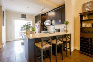 "Photo 3: 114 10151 240 Street in Maple Ridge: Albion Townhouse for sale in ""ALBION STATION"" : MLS®# R2160031"