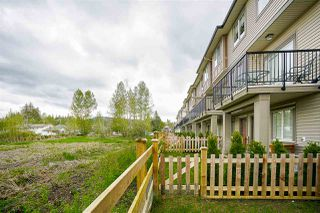 "Photo 15: 114 10151 240 Street in Maple Ridge: Albion Townhouse for sale in ""ALBION STATION"" : MLS®# R2160031"