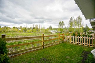 "Photo 14: 114 10151 240 Street in Maple Ridge: Albion Townhouse for sale in ""ALBION STATION"" : MLS®# R2160031"