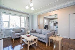 Photo 2: 370 Kensington Street in Winnipeg: St James Residential for sale (5E)  : MLS®# 1711577