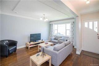 Photo 5: 370 Kensington Street in Winnipeg: St James Residential for sale (5E)  : MLS®# 1711577
