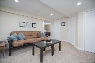 Photo 11: 370 Kensington Street in Winnipeg: St James Residential for sale (5E)  : MLS®# 1711577