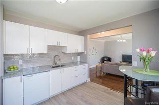 Photo 9: 370 Kensington Street in Winnipeg: St James Residential for sale (5E)  : MLS®# 1711577
