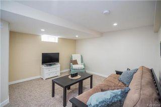 Photo 12: 370 Kensington Street in Winnipeg: St James Residential for sale (5E)  : MLS®# 1711577