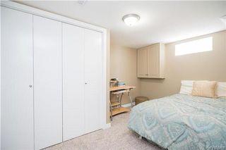 Photo 13: 370 Kensington Street in Winnipeg: St James Residential for sale (5E)  : MLS®# 1711577