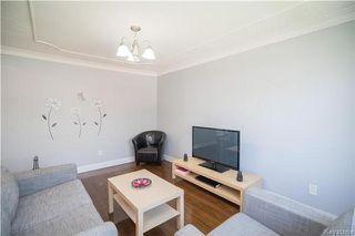 Photo 4: 370 Kensington Street in Winnipeg: St James Residential for sale (5E)  : MLS®# 1711577