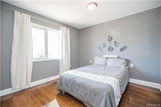 Photo 6: 370 Kensington Street in Winnipeg: St James Residential for sale (5E)  : MLS®# 1711577