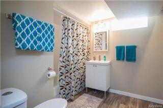 Photo 16: 370 Kensington Street in Winnipeg: St James Residential for sale (5E)  : MLS®# 1711577