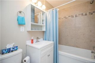 Photo 8: 370 Kensington Street in Winnipeg: St James Residential for sale (5E)  : MLS®# 1711577