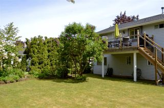 Photo 20: 3595 ARGYLL Street in Abbotsford: Central Abbotsford House for sale : MLS®# R2171554