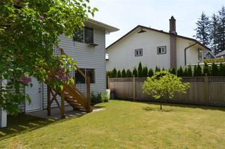 Photo 19: 3595 ARGYLL Street in Abbotsford: Central Abbotsford House for sale : MLS®# R2171554