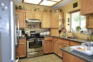 Photo 5: 3595 ARGYLL Street in Abbotsford: Central Abbotsford House for sale : MLS®# R2171554