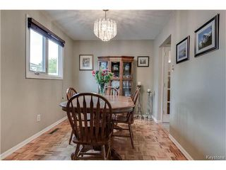 Photo 6: 46 Leeds Avenue in Winnipeg: Fort Richmond Residential for sale (1K)  : MLS®# 1713874