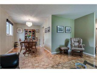 Photo 5: 46 Leeds Avenue in Winnipeg: Fort Richmond Residential for sale (1K)  : MLS®# 1713874