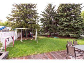 Photo 15: 46 Leeds Avenue in Winnipeg: Fort Richmond Residential for sale (1K)  : MLS®# 1713874