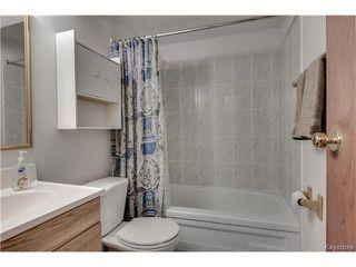 Photo 11: 46 Leeds Avenue in Winnipeg: Fort Richmond Residential for sale (1K)  : MLS®# 1713874
