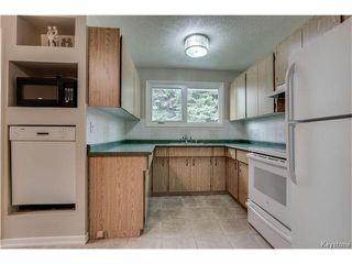 Photo 8: 46 Leeds Avenue in Winnipeg: Fort Richmond Residential for sale (1K)  : MLS®# 1713874