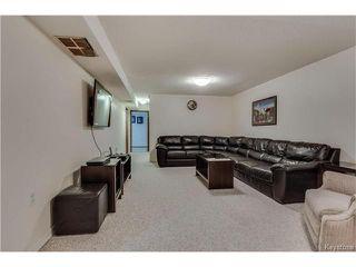 Photo 10: 46 Leeds Avenue in Winnipeg: Fort Richmond Residential for sale (1K)  : MLS®# 1713874