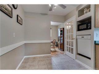 Photo 9: 46 Leeds Avenue in Winnipeg: Fort Richmond Residential for sale (1K)  : MLS®# 1713874