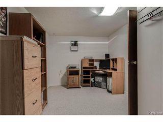 Photo 12: 46 Leeds Avenue in Winnipeg: Fort Richmond Residential for sale (1K)  : MLS®# 1713874
