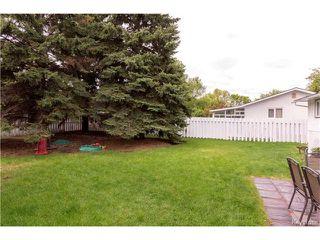 Photo 16: 46 Leeds Avenue in Winnipeg: Fort Richmond Residential for sale (1K)  : MLS®# 1713874